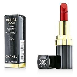 Chanel Rouge Coco Ultra Hydrating Lip Colour -  440 Arthur 3. 5g/0. 12oz