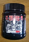 VULCAIN Pulver 250 g Orange monsterlabs