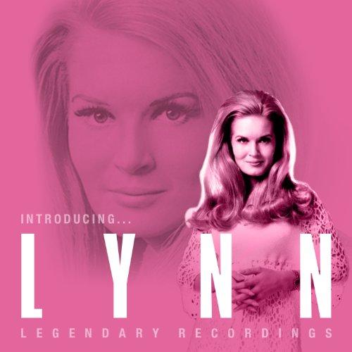 Introducing....Lynn Anderson
