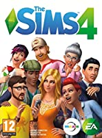 The Sims 4 from Electronic Arts