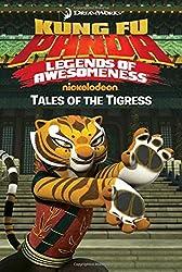 Tales of the Tigress (Kung Fu Panda: Legends of Awesomeness)