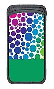 ZAPCASE Printed Pouch for Coolpad Cool 1 Dual