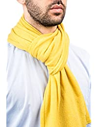 Dalle Piane Cashmere - Scarf 100% cashmere - Woman/Man