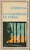 La chartreuse de parme - Flammarion garnier