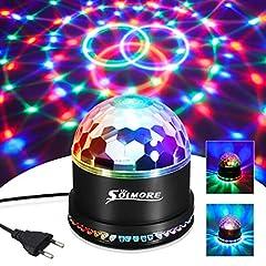 LED Discokugel