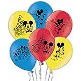 Amscan International - Globos Mickey Mouse (998513)