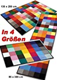 Floordirekt Schmutzfangmatte - 83x150cm - Adieu Tristesse - Sonderedition