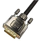 rocabo DVI auf DVI Kabel 1,5m - 7
