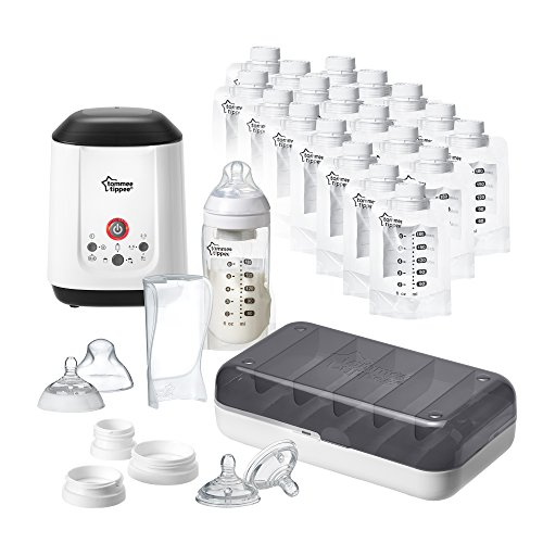 Tommee Tippee Express and Go, kit di base completo
