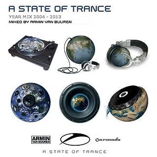 Asot Year Mix '04 '13 by Armin Van Buuren