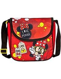 Disney Minnie Mouse - Los Niños del Bolso de Hombro, Bandolera