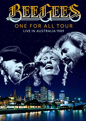 Bee Gees - One for All Tour: Live in Australia 1989 -