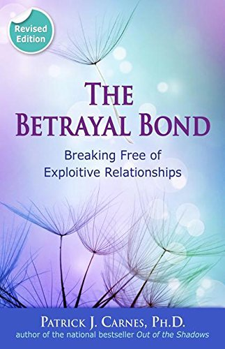 The Betrayal Bond (English Edition)