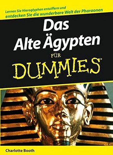 das-alte-agypten-fur-dummies