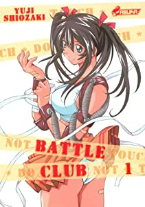 Battle Club Edition simple Tome 1