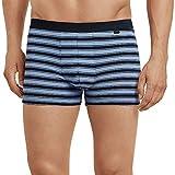 Schiesser Shorts, Boxer Uomo, Blu (Blau 800), XX-Large (Taglia Produttore: 8)
