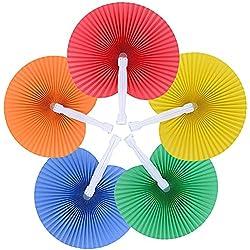 60 unidades - 5 Colores distintos