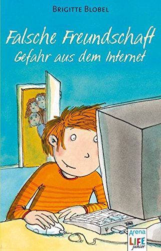 Falsche Freundschaft: Gefahr aus dem Internet