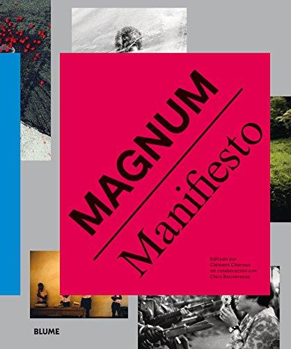Magnum - Manifiesto por Clément Chéroux