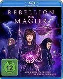 Rebellion der Magier [Blu-ray]