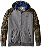 Lucky Brand Toddler Boys' Camo French Te...