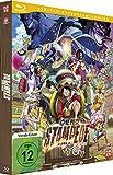 One Piece - 13. Film: One Piece - Stampede - [Blu-ray] - Steelbook (Exklusiv bei Amazon.de)