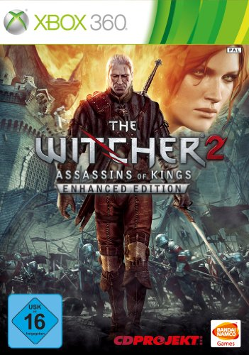 Witcher 2: Assassins of Kings - Enhanced Edition (Pc 2 Witcher)