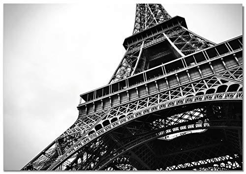 Panorama® Póster Paris Torre Eiffel 100 x 70 cm