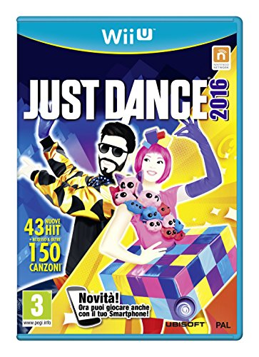 Just Dance 2016 [Importación Italiana]