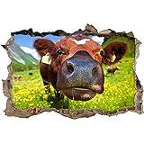 Suchergebnis auf f r bunte kuh bilder poster for Bunte wohnaccessoires