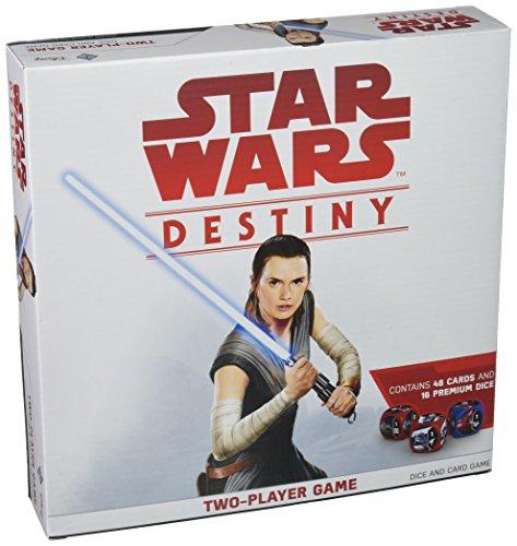 Fantasy Flight Games ffgswd08Star Wars Destiny 2-Player Spiel