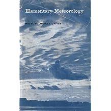 Met. O. 887 Marine Observer's Handbook by Meteorological Office Hardback Book