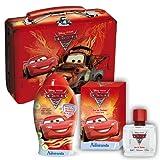 Disney - DI 71637 - Coffret de Bain - Luxe Cars 2