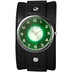 Excellanc Women's Watches 193076000374 Polyurethane Leather Strap