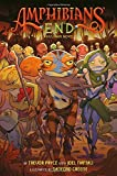 Trevor Pryce: Amphibians' End