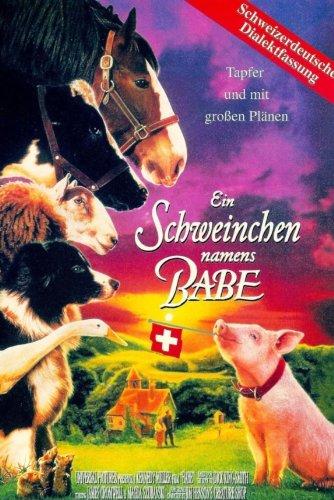 Ein Schweinchen namens Babe hier kaufen