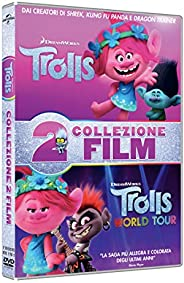 Trolls Collection (Box Set) (2 DVD)