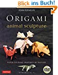 Origami Animal Sculpture: Paper Foldi...