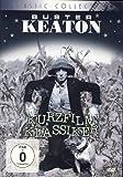 Buster Keaton - Kurzfilm Klassiker
