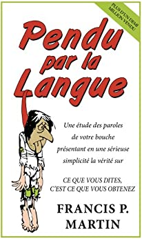 Hung By The Tongue - French par [Martin, Francis]