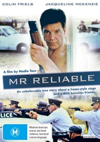 Mr. Reliable ( My Entire Life ) ( Mr Reliable ) [ NON-USA FORMAT, PAL, Reg.0 Import - Australia ] by Colin Friels