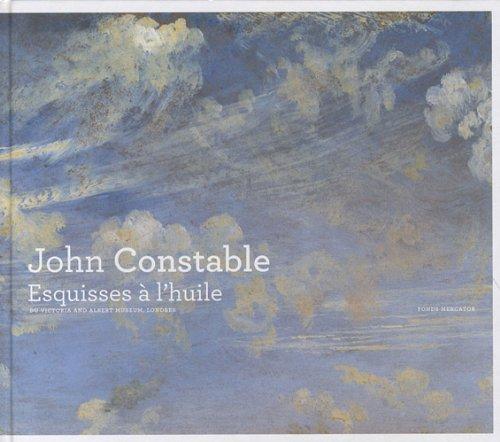 John Constable : Esquisses à l'huile