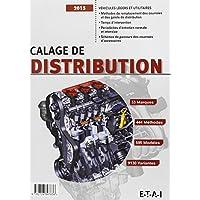 Calage de Distribution 2015