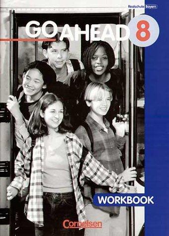 8. Jahrgangsstufe - Workbook (Livre en allemand) par Renate Heidemeier