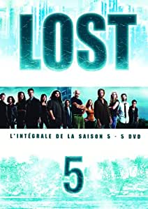 Lost  Les Disparus  Saison 5 [Import belge]