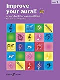 Improve Your Aural! Grade 4: A Workbook for Examinations
