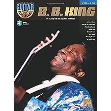 Guitar Play-Along Volume 100 - B.B. King: Play-Along, CD für Gitarre
