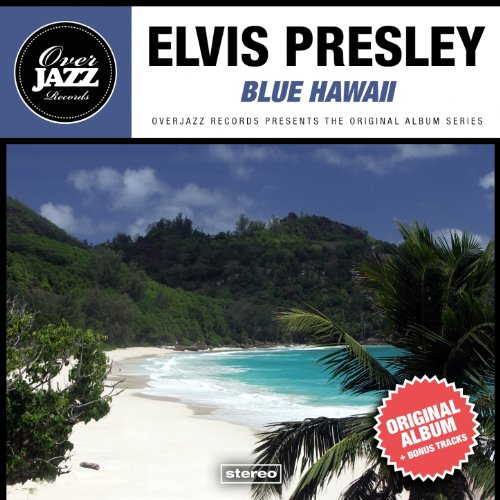 Blue Hawaii (Original Album Pl...