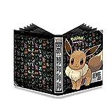 Ultra-Pro-84930-PKM-Eevee-9-Pocket-Binder