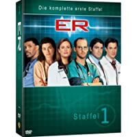 ER - Emergency Room, Staffel 01
